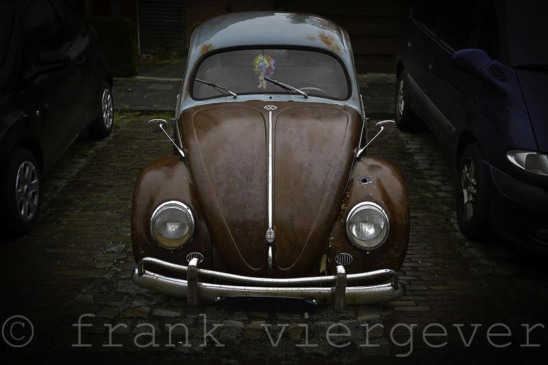 VW kever 101